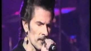 Bon Jovi and Willy DeVille with the Song: Save the last Dance