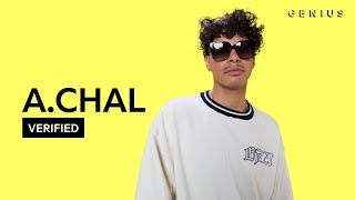 "A.CHAL ""Love N Hennessy"" Official Lyrics & Meaning 