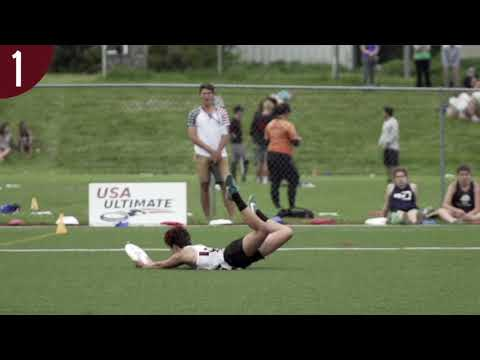 Video Thumbnail: 2018 College Championships: Top Livestream Plays