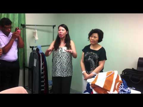 Ms. Mao @ Ananta HuaXiang Limited