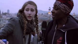 KYNE and Marga Mbande + Just a live's MPC Sessions