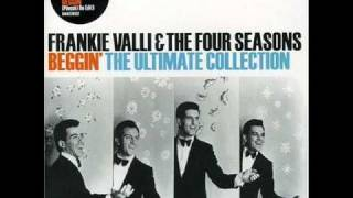 Let's Hang On - Frankie Valli and the Four Seasons