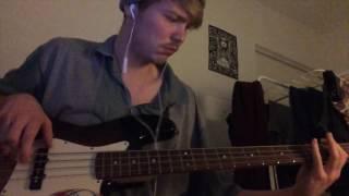 Madvillain - Meatgrinder - Bass & Guitar cover