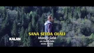 Mustafa Şafak - ''Sana Sevda Olalı'' Klip