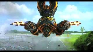 Transformers - The Touch
