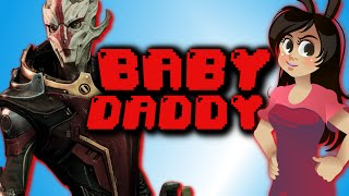 Fan Theory: A Father's Love [Mass Effect]