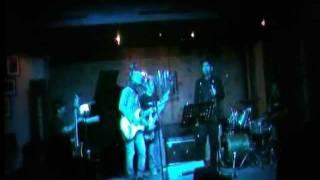 Iman J-Rocks feat aLTo - Purple Haze (Jimi Hendrix Cover - Live)