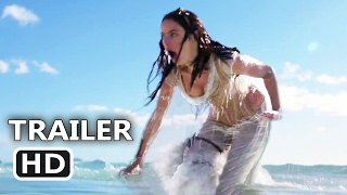 PIRATES OF THE CARIBBEAN 5 Trailer # 2 (2017) Action, Blockbuster Movie HD