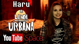 Haru + Lenda Urbana no Youtube Space (TRAIÇOEIROS)