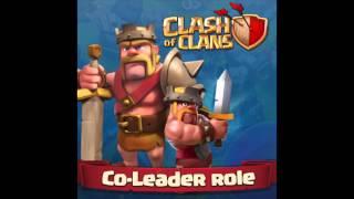 Clash of Clans - Clan Co-Leader! Sneak Peek + More