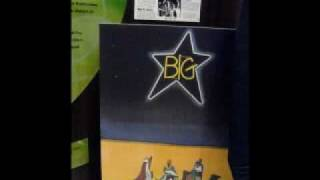 Big Star #1Record-Thirteen