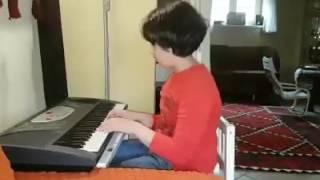 Dmitri Shostakovich - Waltz No. 2 by Gabi