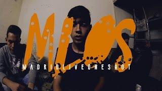 Madrid Live Oneshot 2.0 - #12 Mármol