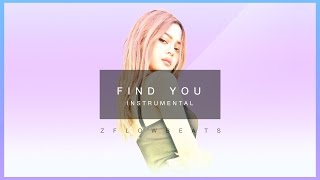 """Find You"" - Chill Rnb Instrumantal (Prod.Zflowbeats)(SOLD)"