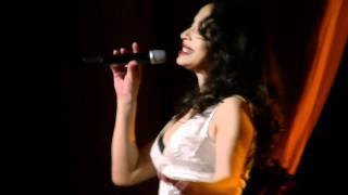 Sade - King of Sorrow live @ Ahoy Soldier of Love tour 2011