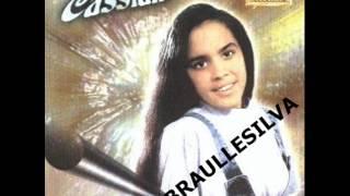 Cassiane - A minha vida Mudou