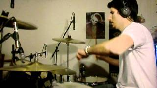 Sum 41 - Underclass Hero Drums Cover