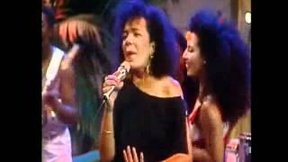 Kaoma   Lambada Original   LIVE 1989 HQ