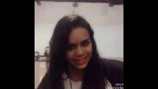 Thalita Oliveira - Eu vou me amar (cover)