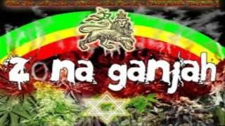 Zona Ganjah - De La Tierra Crece