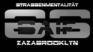 Saif feat. De Facto - Back to Reality ( 2012 )