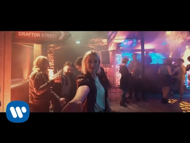 Video oficial de Galway Girl de Ed Sheeran