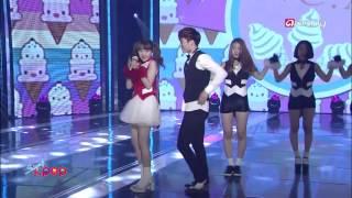 Simply K-Pop - NC.A(앤씨아) _ Coming Soon