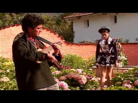Ninachay de William Luna Letra y Video
