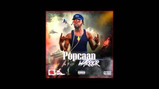 Popcaan- Warrior (May 2016)