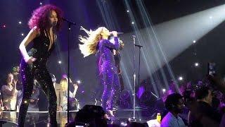 Beyoncé - Love On Top ( Live at the Mrs  Carter Show World Tour)