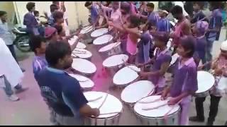 ganesh nimajjan in Adilabad Band