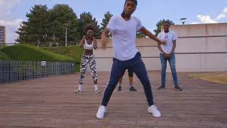 Chop Daily Dance Cypher Part 6 | Chop Daily x Morgan - KiKi (Are You Riding)