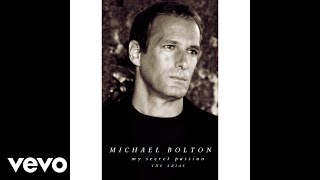 Michael Bolton - Nessun dorma! from Turandot (Audio)
