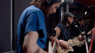 "(Sandy) Alex G - ""Bobby"" (Recorded Live for World Cafe)"