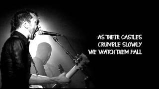 Rise Against - From Heads Unworthy  [Lyrics]