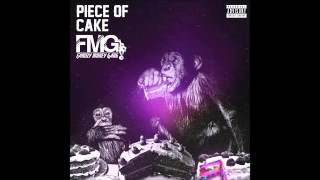 EP: FMG – PIECE OF CAKE - 05. Wasted Geil ft. Gio