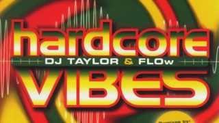 Dj Taylor & Flow - Hardcore Vibes (Airplay Edit) (2001)