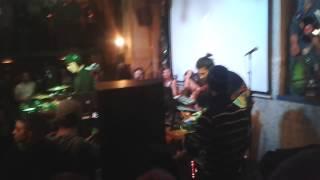 Golan feat Muse Quartet la 3 ani de Energiea
