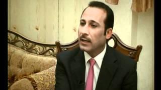 الاعلامي مهدي جاسم في لقاء خاص مع محمد سلمان عضو القائمة العراقية