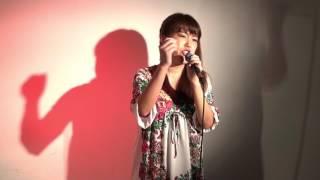 美しい棘 / GLIM SPANKY  Cover By 大矢 絵里子