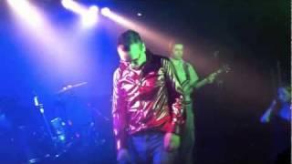 Smiths Cover @ Morrison Bar SP - 13.05.11