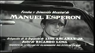 Alberto Vazquez - Te Espero