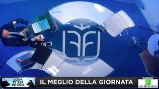 Intervista a Enrico Lanati - Le Fonti TV - 12/01/2018