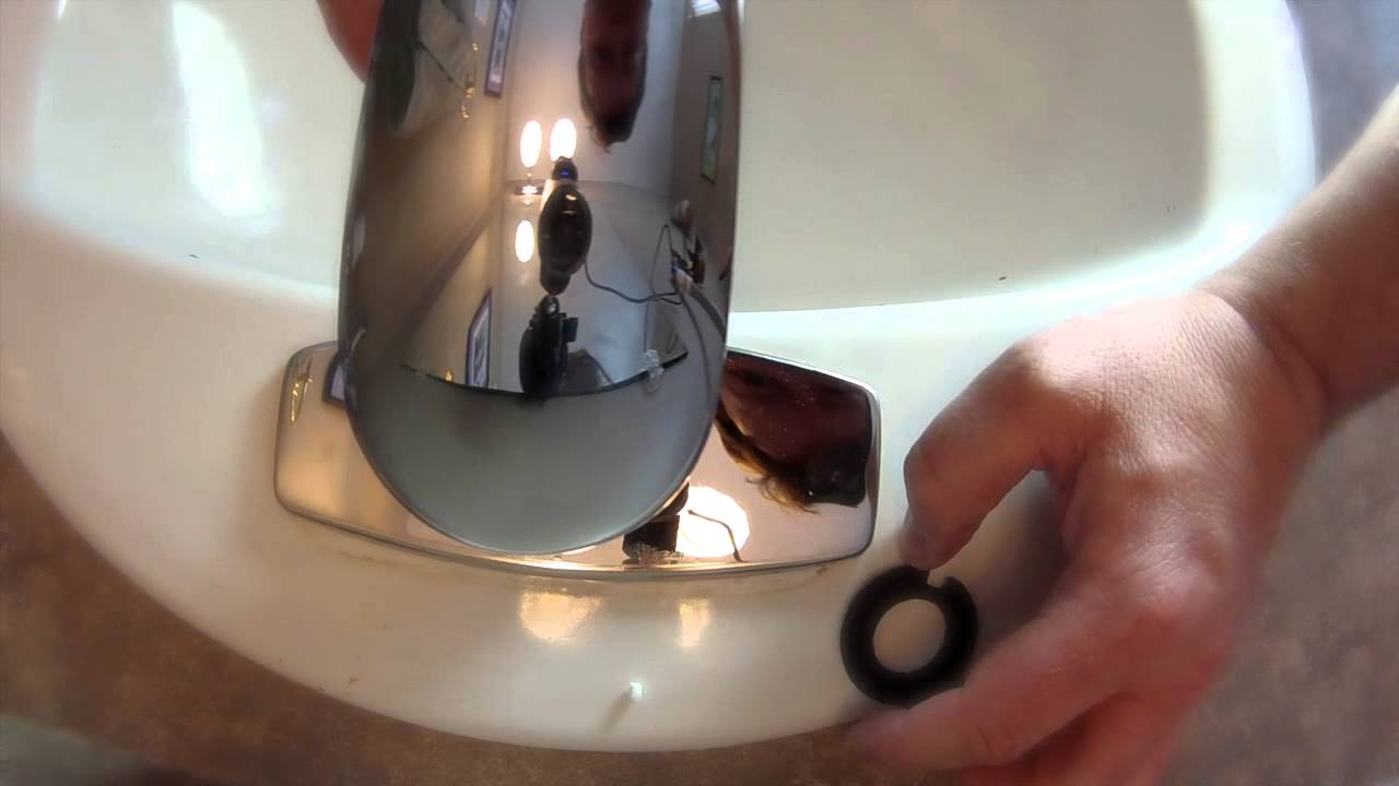 Bathroom Sink Plumbing Repair Services Castle Park CA