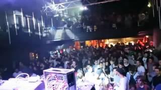 Kmyle Live / Ninkasi Kao - 07.04.17 / Tapage Nocturne