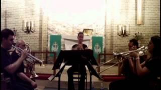 Mozart -- Magic Flute Overture (excerpt)