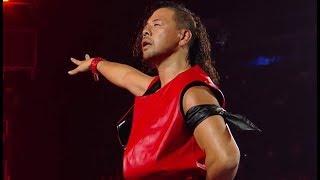 """Shinsuke Nakamura """"The Rising Sun"""" (Violin) @WWE"""