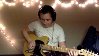Come Down - Anderson .Paak - Guitar Cover