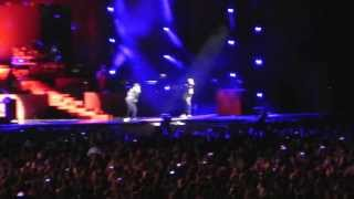 Jay Z & Justin Timberlake - Young Forever (Live at Hersheypark Stadium)