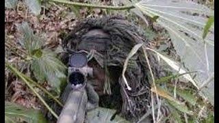 Lazer-Tag: Sniper Test: Special Ops Gibraltar